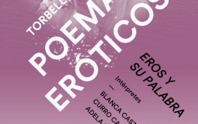 Torbellino de poemas eróticos