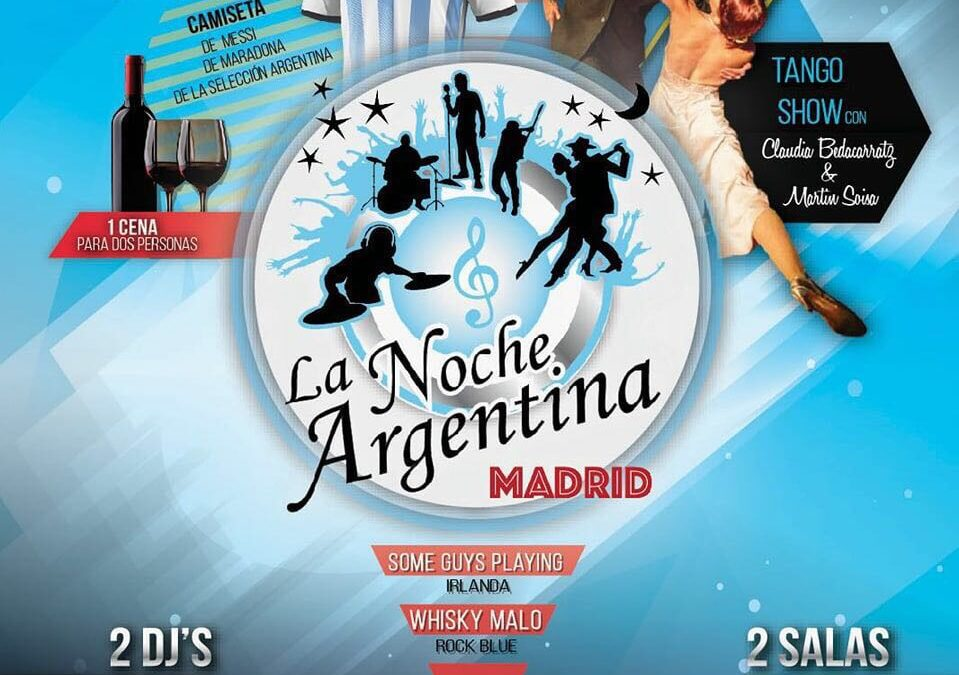 La Noche Argentina