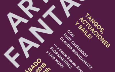 31º ARTE Y FANTASIA presenta